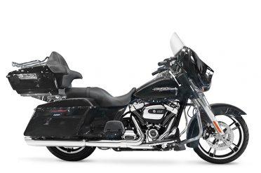 Harley Davidson, Street Glide Grand Touring