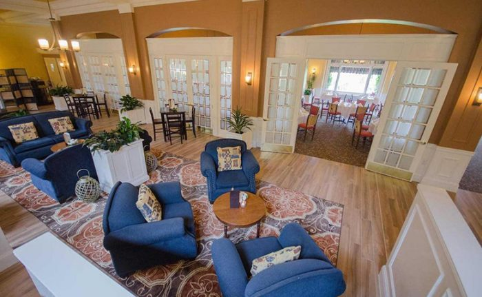 Digby Pines Golf Resort