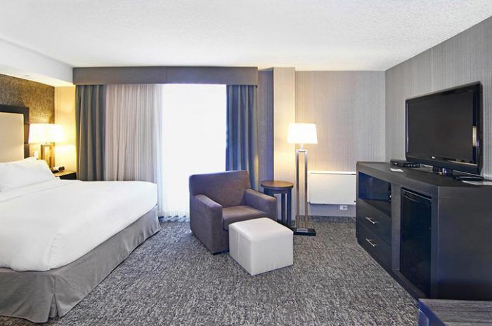 Holiday Inn & Suites Calgary
