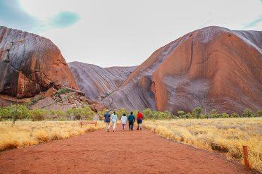 The Olgas, Northern Territory, Australia