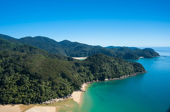 Abel Tasman Views