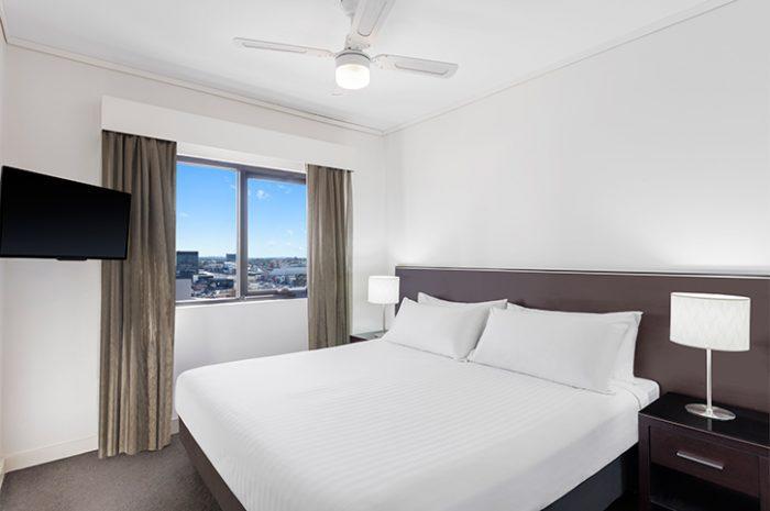 Adina Barrack Plaza Two Bedroom