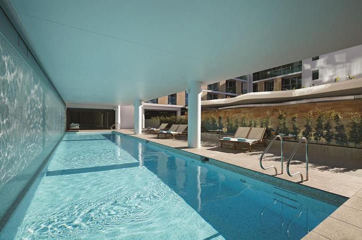 Adina Bondi Apartments | Sydney Apartments | Freedom ...