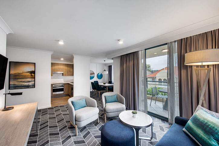Adina Coogee Bay | Coogee Apartments | Freedom Destinations
