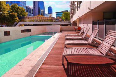 Adina Perth Pool
