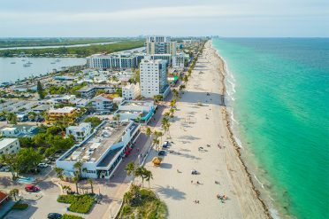 Hollywood Beach, Florida