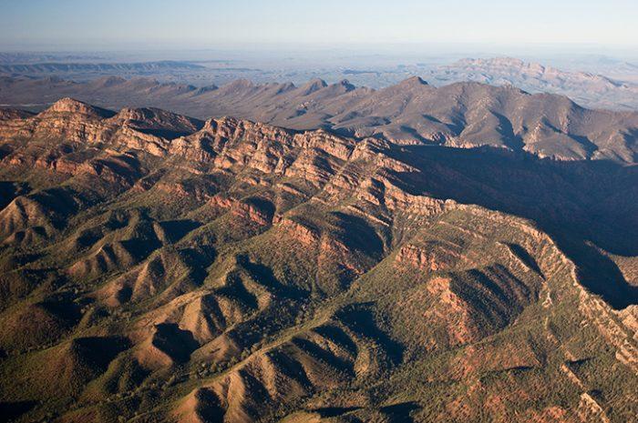 Flinders Range, South Australia