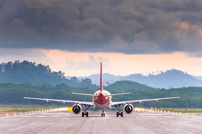 Aeroplane, Thailand