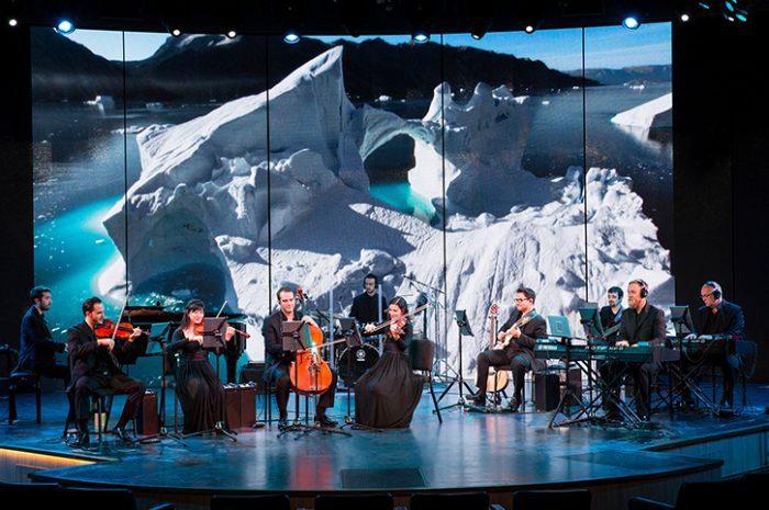 Alaska In Concert, Alaska