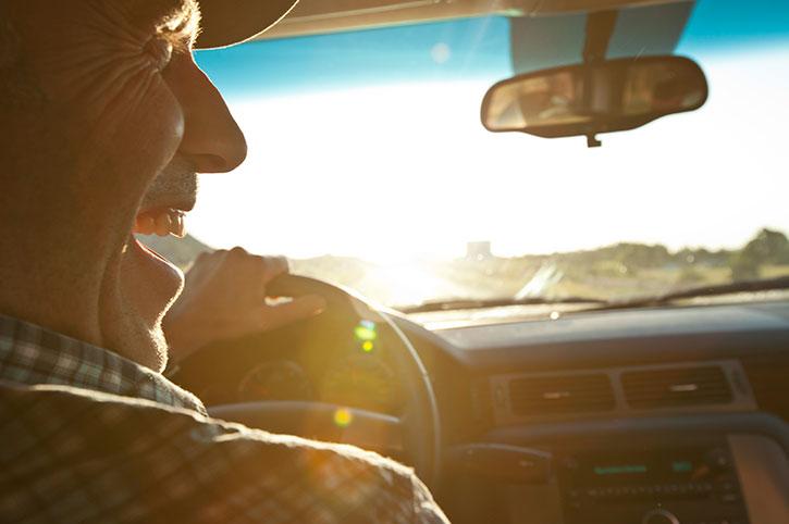 Alberta Driving