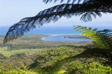 Alexandra Lookout Cape Tribulation