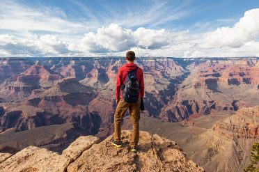 Grand Canyon, America