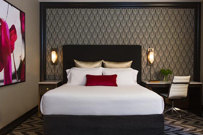 Allegro Hotel Double Room