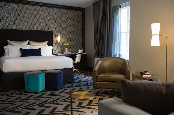 Allegro Hotel Premier Room