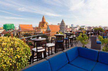 Amanjaya Rooftop