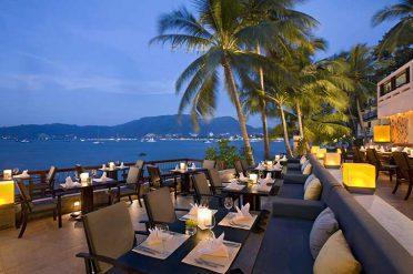 Amari Coral Beach Phuket La Gritta