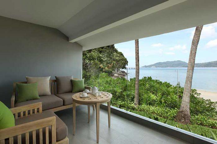 Amari Phuket Deluxe Balcony