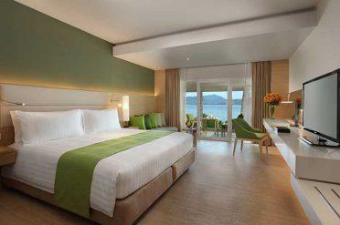 Amari Phuket Deluxe Room