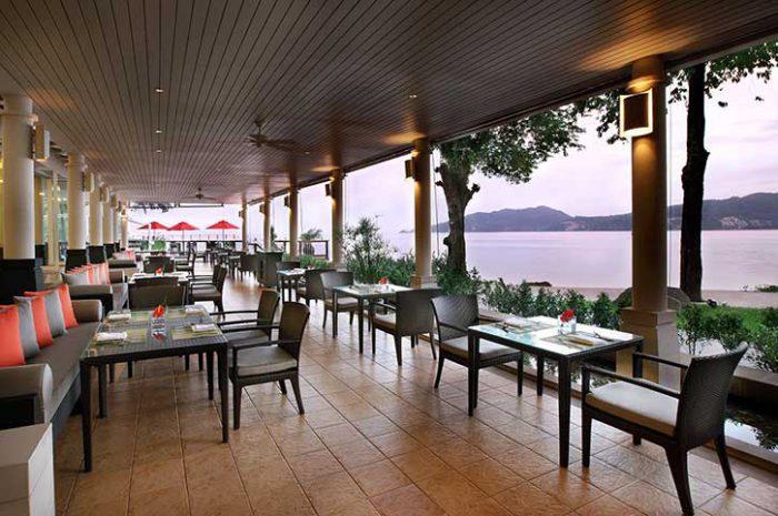 Amari Phuket Rim Talay