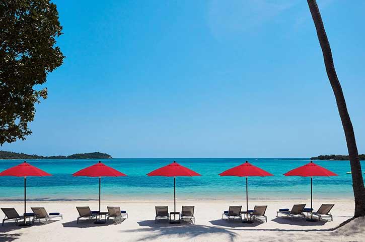Amari Koh Samui Beach