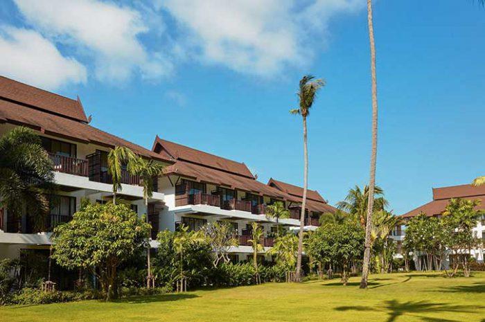 Amari Koh Samui Exterior Garden Wing