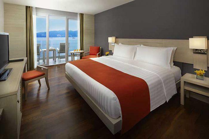 Amari Phuket Superior Room