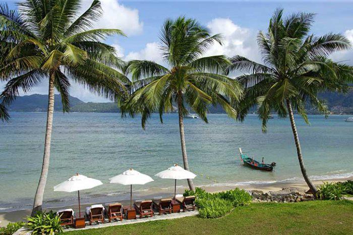 Amari Phuket Coral Beach