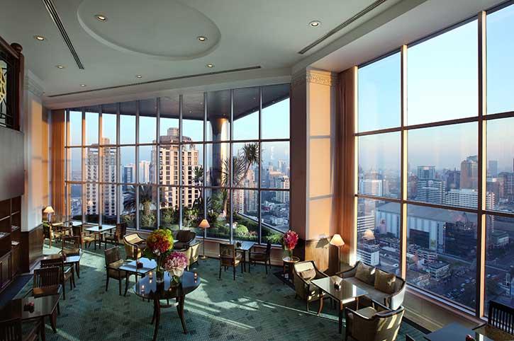 Amari Watergate Hotel Executive Floors