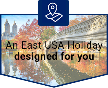 America East USA Region