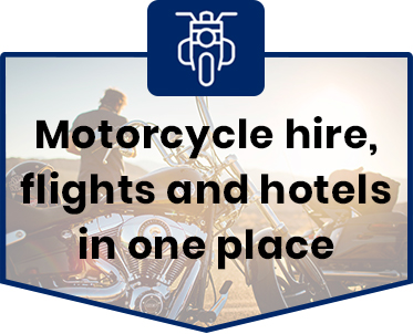 America Motorcycle Hire