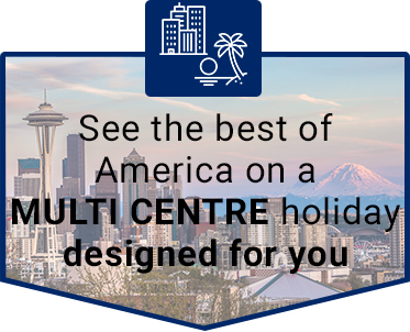 America Multi Centre Holidays