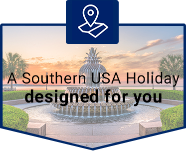 South USA Holidays