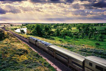AmtrakRail