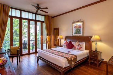 Ariyasom Villa Studio Room