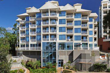 At Vista Holiday Apartments Exterior