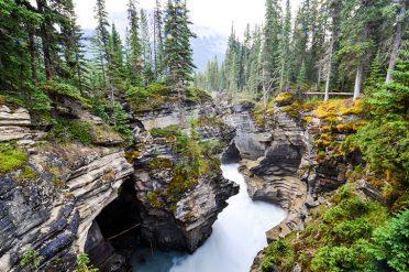 Athabasca River, Canada
