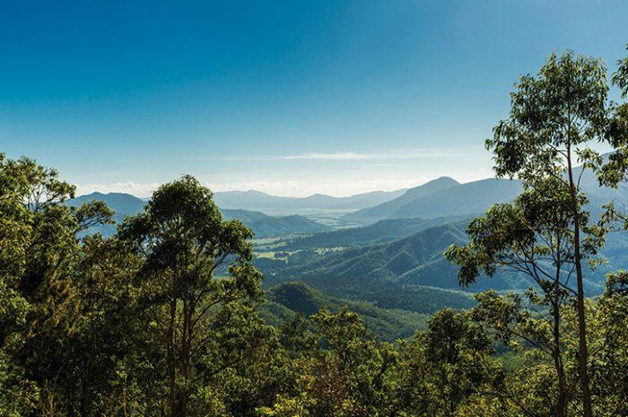 Atherton Tablelands, North Queensland, Australia