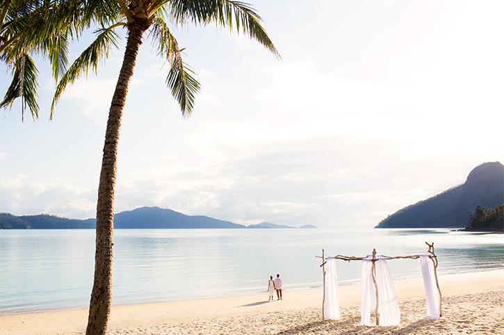 Australia Beach Weddi