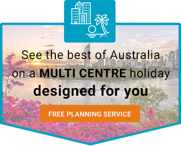 Australia Multi Centre Holidays