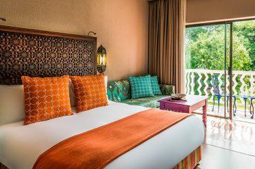 Avani Victoria Falls Resort Avani Room