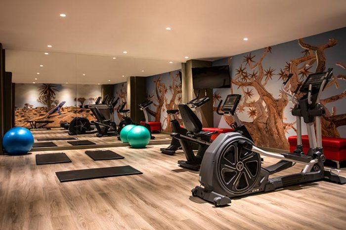 Avani Windhoek Fitness Centre