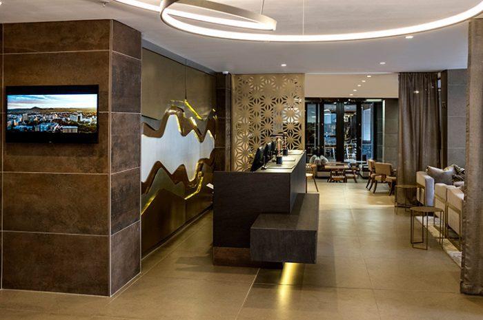Avani Windhoek Lobby