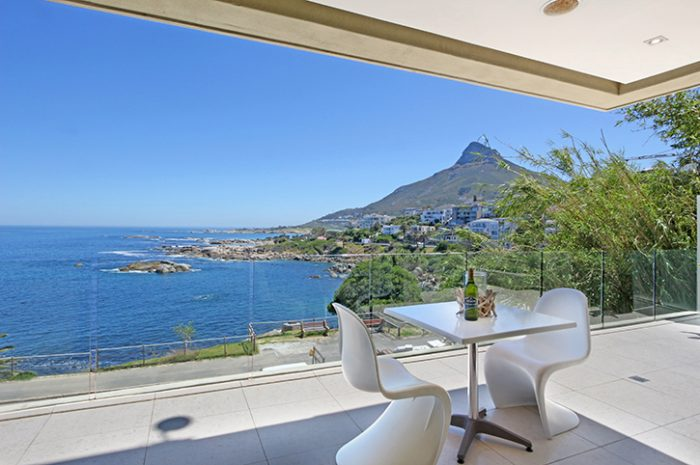 Azamare View of Camps Bay