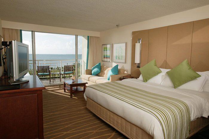 Bakers Cay Resort Bedroom