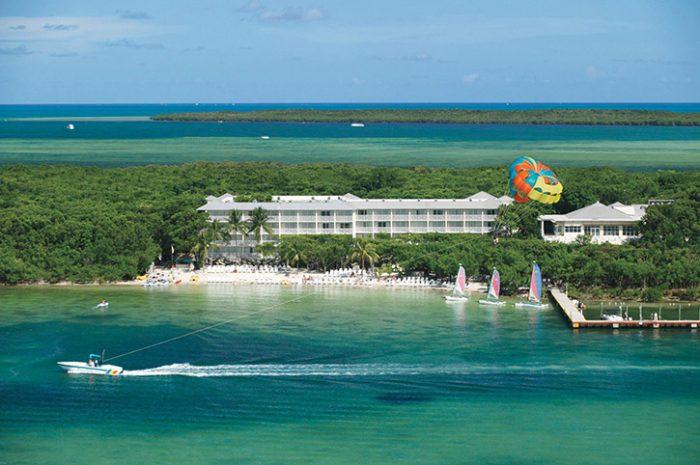 Bakers Cay Resort Exterior