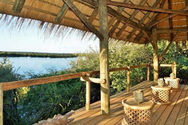 Bakwena Lodge View
