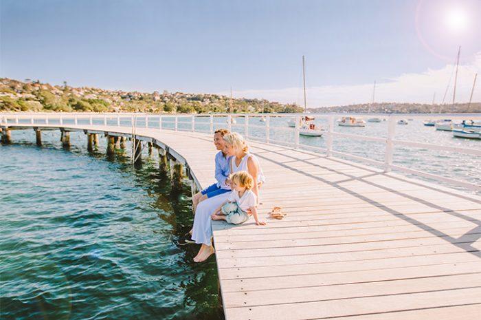 Balmoral Beach, Sydney