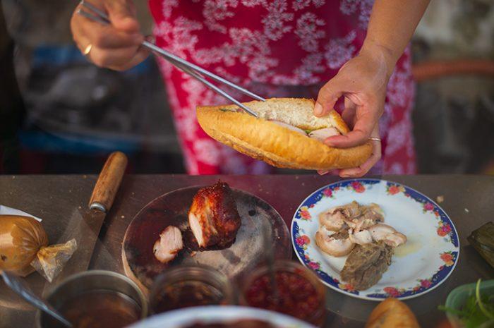 Banh Mi, Vietnamese Cuisine
