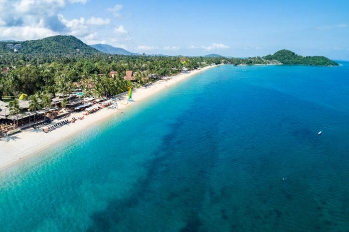 Bandara Resort And Bo Phut Beach