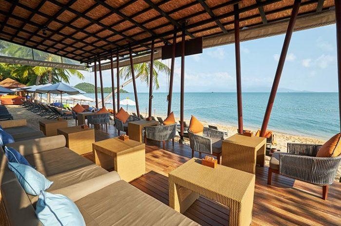 Bandara Resort Beach Bar